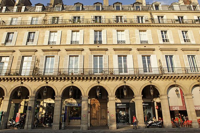 250 rue Rivoli