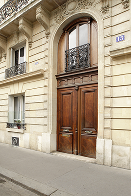 rue l'Yvette
