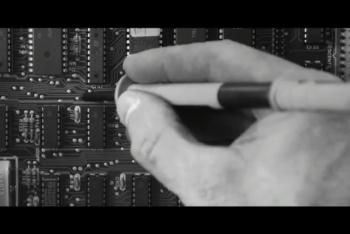 réparation de cartes électroniques ascenseurs Drieux Combaluzier