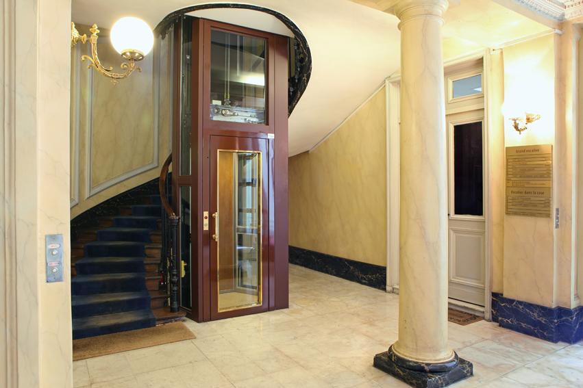 Installation ascenseur copropriété : quelles conditions à réunir ?