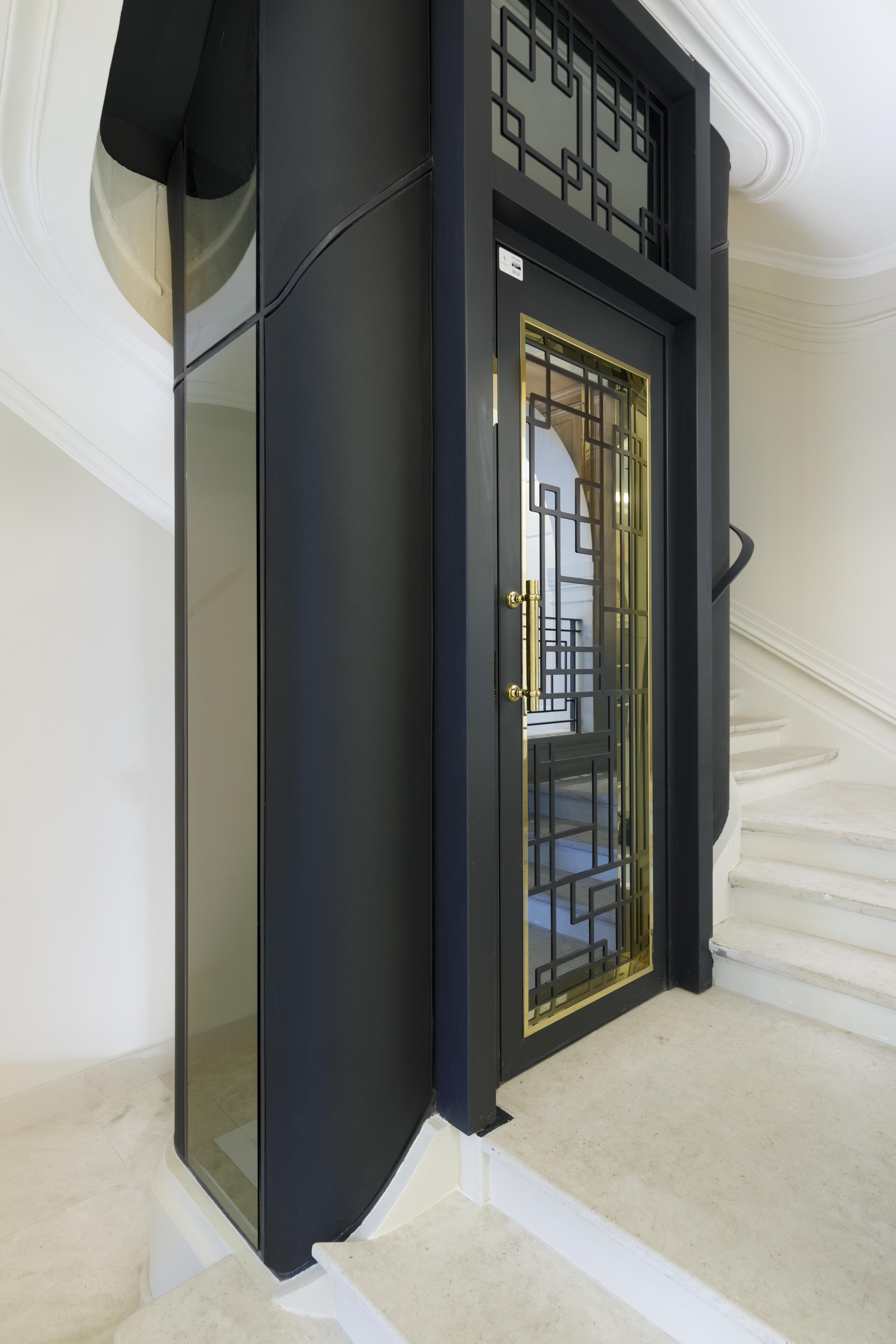 À quelle vitesse se déplace votre ascenseur ?