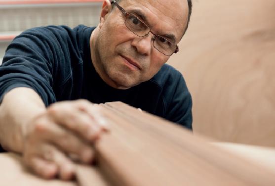 La passion du bois – Jean Noel Ricquebourg