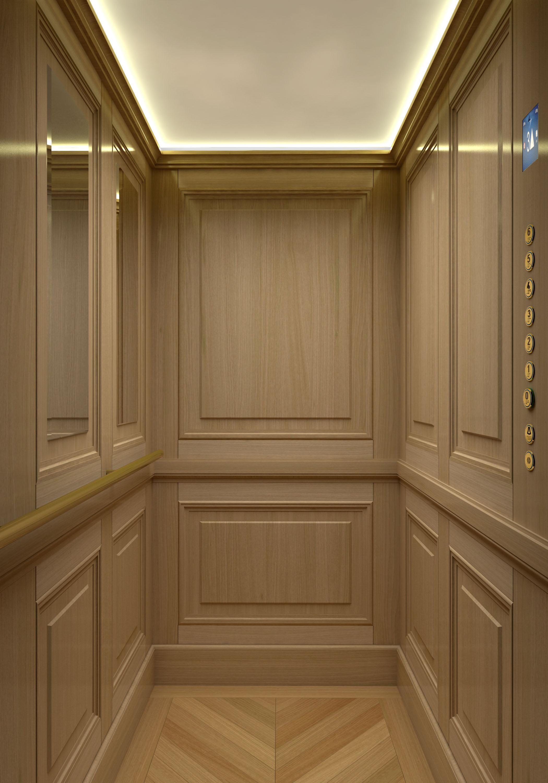Cabine ascenseur : l'artisanat au service de l'excellence (Première partie)