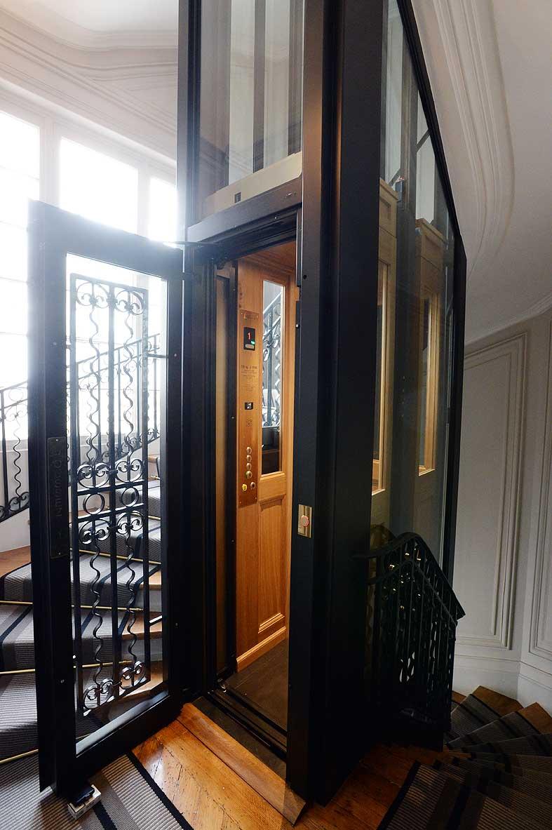 Maintenance ascenseur paris : un entretien au quotidien (Première partie)
