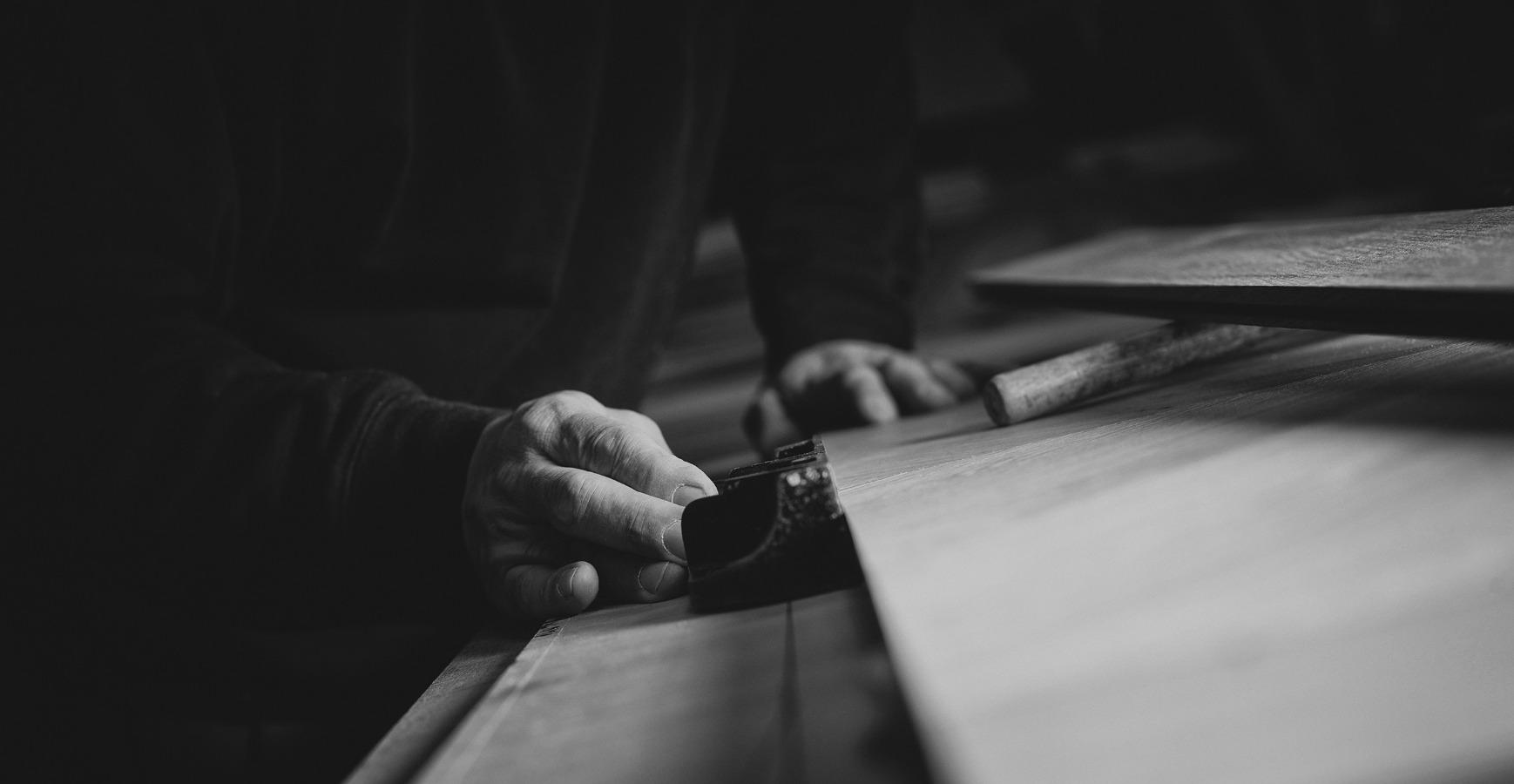 Drieux-Combaluzier, des techniciens passionnés au cœur d'une philosophie unique