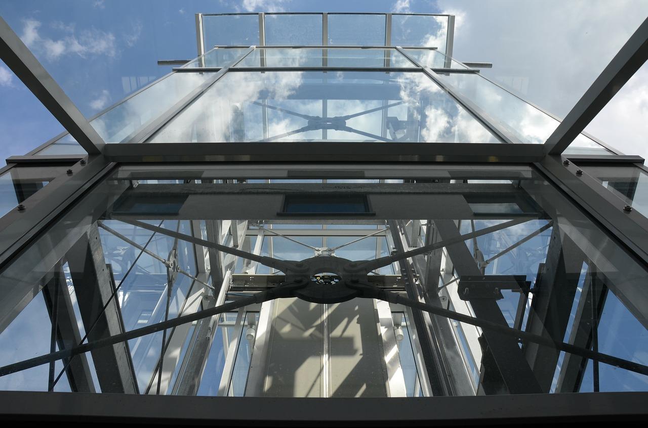 L'ascenseur du futur : à quoi ressemblera t-il ?