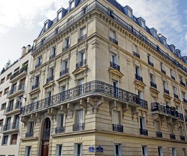 Rue de l'Yvette